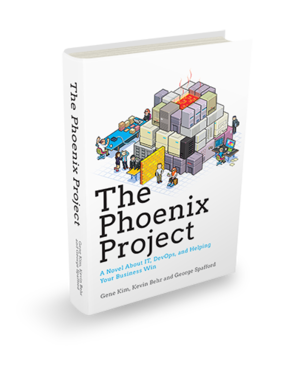 How to handle Brent in The Phoenix Project
