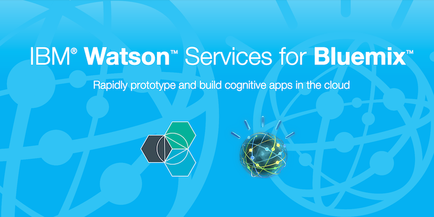 IBM BlueMix Cognitive Services – Conversation API and the Ships Computer