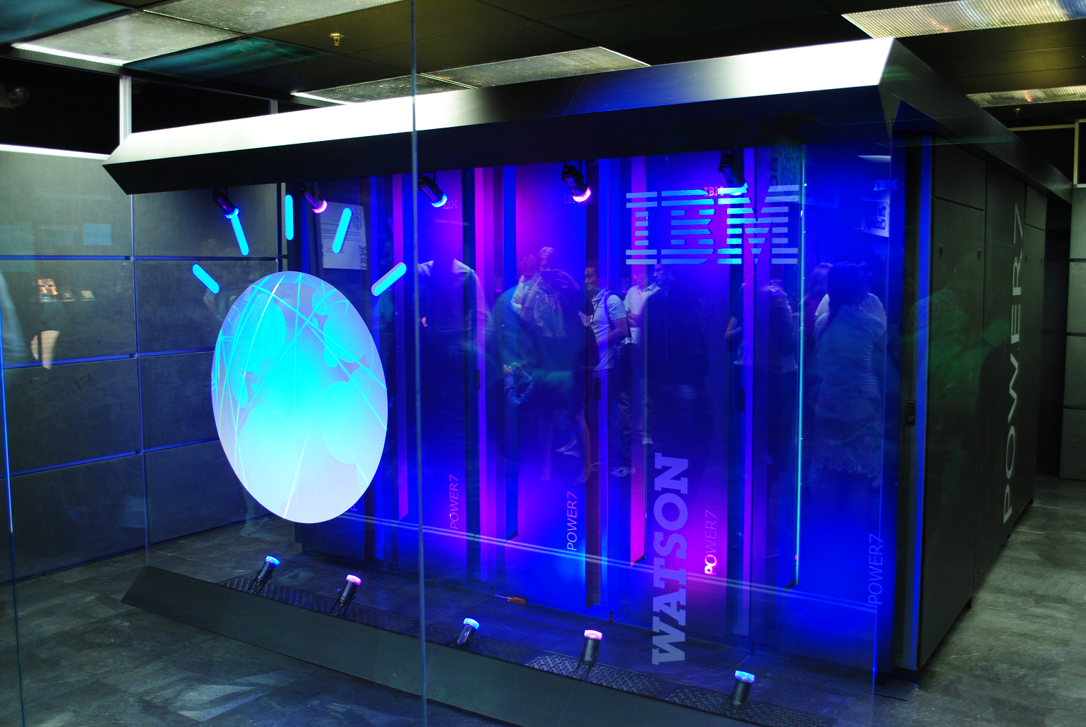 Part 3: IBM Completely Redeems Itself – Building a Tone analysis Service using IBM Bluemix and Watson