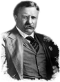 Theodore Roosevelt : The Conservation Of Natural Resources (1907) | U.S.  Embassy & Consulate in the Republic of Korea